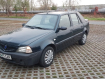 Dacia Solenza 2004 / 1.4 MPI/ Taxe 2020