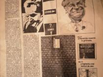 Ziarul Romanul Liber din 1990