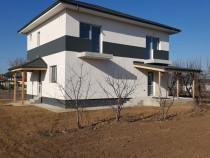 Dezvoltator, vila P+1, 5 camere, terasa,  beci, curte 470