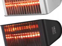 Incalzire terasa, incalzitoare cu infrarosu
