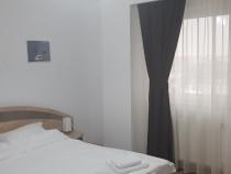 Închiriez apartament 2 camere, în regim hotelier, în Sibiu