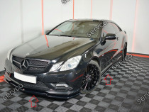 Bodykit Mercedes E Class W207 Coupe AMG LINE 2009-2012 v1