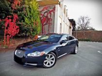 Jaguar XF euro 5 accept anumite schimburi auto