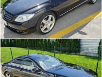 Mercedes cl 500 2007 full * inmatriculata ro * fiscal pe loc