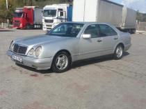 Mercedes e220d variante