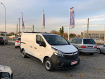 Opel Vivaro 1.6CDTI Bi Turbo Aer Conditionat Full El