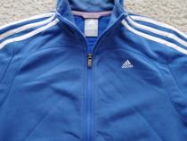 Bluza sport adidas import, calitate.ar. M