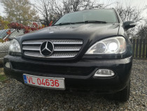Mercedes ML KLASSE, ML 270