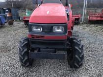 Tractor tractoras japonez Mitsubishi MT 190 dt