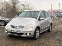 Mercedes-Benz A200, 2.0 diesel, Posibilitate = RATE =