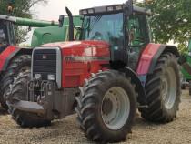 Tractor Massey ferguson 8160