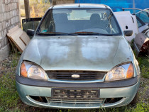 Piese din dezmembrari Ford Fiesta