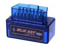 Diagnoza Auto Interfata OBD 2 Conexiune Bluetooth ELM327 NOU