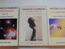Neale donald walsch patru volume