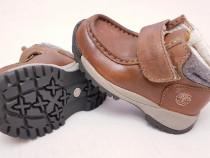 Ghete, pantofi piele naturală Timberland (22/23), gen Ecco