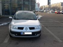 Renault Megane 2 cumparata de NOUA din reprez. RO 1480.000km