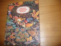 Povesti fermecate rusesti (Editura Raduga-Moscova,ilustrata)