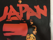 Japan vinil