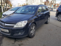 Opel astra H break schimb cu platformă