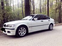 BMW e46 facelift 150 cp 320d / cutie automata