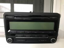 RCD 310 cd player vw