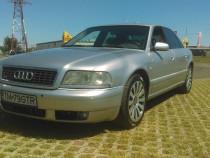 Audi a8 2,5 tdi at quattro