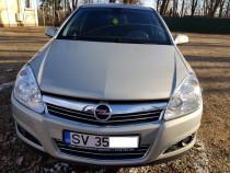 Opel Astra Facelift!