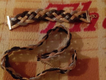 Set brățară și colier