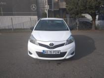 Toyota yaris euro 5, 99cai, 6 trepte,