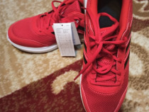 Adidas rosii