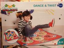 Dance & twist garageband - covor muzical