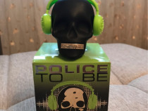 Parfum Police To Be Mr.Beat