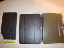 Husa Puro pentru tableta Samsung Galaxy Tab 4 10.1 ice case