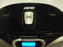 Radio cu mp3 si usb