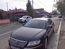 Capota fata originala VW Phaeton an 2002-2007