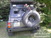 Bara spate off road nissan patrol y60
