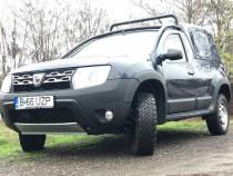 Dacia Duster pick up 4x4 2015