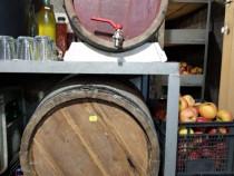 Țuică din prune la peste 42 grade
