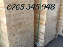 Blat 1800 x 800 x 43 mm din lemn masiv de pin