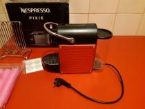 Expresor Nespresso Pixie C60 Red