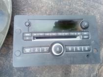 Radio CD Saab 9-3 93 9-5 95 2007 2008 2009 2010