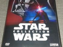 Star Wars - Colectie Completa dub si sub in limba romana