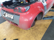 Reparatii Exclusiv Smart Fortwo Roadster Forfour