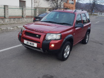 Dezmembrez Land Rover Freelander 2.0 Diesel Facelift