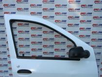 Brosca usa dreapta fata Dacia Logan 1 VAN Facelift 2010