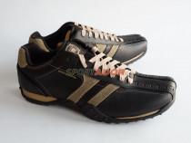 Adidasi Skechers Urban Track 46EU-piele naturala- factura