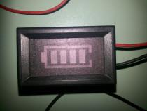 Indicator stare baterie 12v
