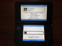 Modare Decodare Softmod Nintendo 3DS 2DS 3DS XL