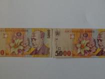 Bancnote romanesti 1992-2001