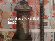 Cuplaj avans vertical freza fus 32